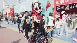 第4回 第9回北京国際コミック・アニメーションフェスティバル