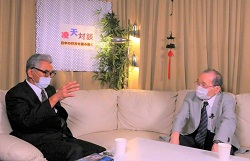 <日中識者対談第20回>反撃に出た中国
