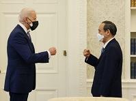 日米首脳会談は米国の小芝居?「日本はまんまと利用された」