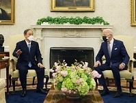 日米首脳会談がおよぼす今後の米中関係、日中関係への影響