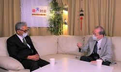 <日中識者対談第22回>日本は今こそ「日韓海底トンネル」構想を提案すべき